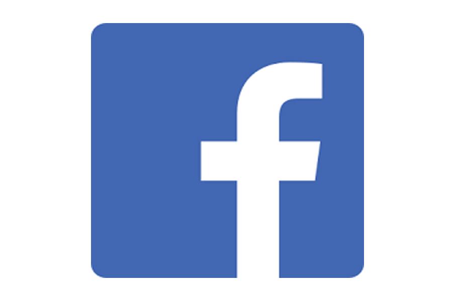 Facebook (klikk logo)